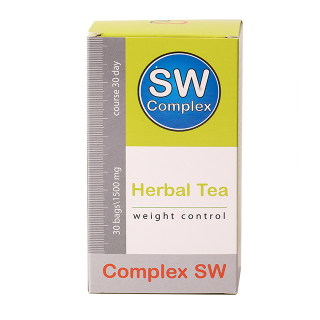 Чай SW